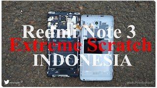 Redmi Note 3 - Extreme Test  #Redminote3explorerid