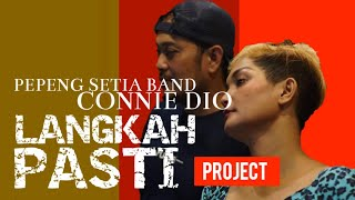 Veronic Project Feat. Pepeng And Connie Dio - Langkah Pasti