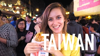 TRAVEL MOVIE | Backpacken in Taiwan • Azië