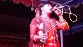 সুন্দরী মেয়ের ফাটাফাটি গান | Bangla Jatra Pala Gaan 2017 | Stage Performance | Jatra Pala