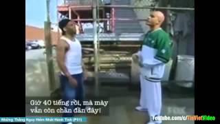 Tin Việt Tv Những Thằng Nguy Hiểm Nhất Hành Tinh p51+52