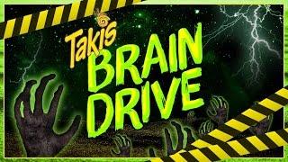 Takis Zombie Brain