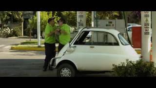 Bombo Fica   Como Bombo En Fiesta - Trailer Oficial (2016) - FullHD