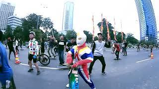 SKATEBOARDING DAY JAKARTA 2015
