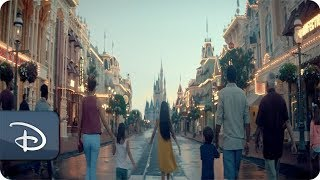 That's the Power of Magic – You Can Fly | Walt Disney World