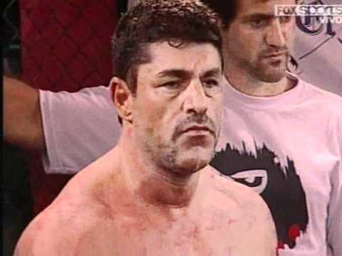 Combate Horacio el Ninja Enrique vs Juan el Yacare Frano ko 1er round