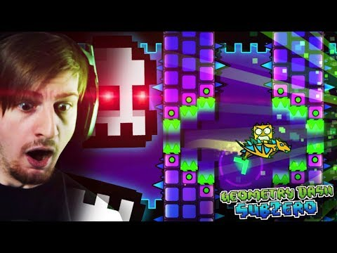 Xxx Mp4 THESE LEVELS ARE AMAZING NEW G DASH FEATURES Geometry Dash SubZero 3gp Sex