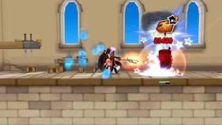 Elsword Players - Elemental Master XZZ Revamp