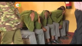 Wanafunzi 6 wa shule ya Alliance washtakiwa Kikuyu