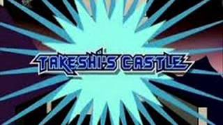 Takeshi's Castle (Intro)