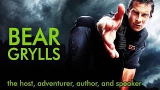 Bear Grylls : Tribute to Born Survivor (Man V/S Wild) - Documentary