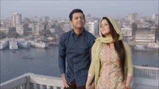 Amar Golpe Tumi   Tomar Alo   Tahsan   Mithila   Urmila   Bangla New Songs  2017