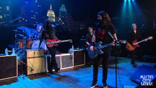 "Foo Fighters on Austin City Limits ""What Did I Do?/God As My Witness"""