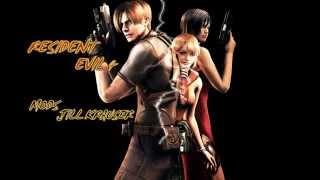Resident evil 4 Jill Krauser por leon