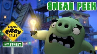 Piggy Tales - 4th Street | SNEAK PEEK Joyful Jingle - S4 Ep16