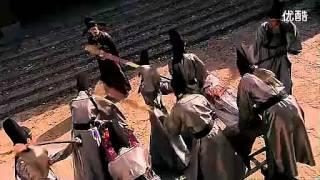 Cảnh đánh đòn trong phim Trung Quốc