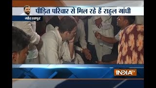 Will not permit Gorakhpur to become picnic spot, Yogi Adityanath warns Rahul Gandhi