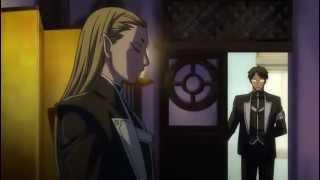 Rosario   Vampire Full Episode 12 English Dubbed