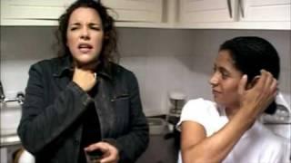 Ana Carolina -- Filme - Escurinho - Vídeo Oficial