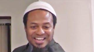 My Journey To Islam - Abu Taubah