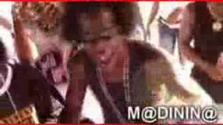 Madinina Crew a Terreville - Part 3 (Dantology & Various...)