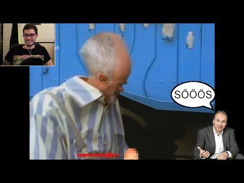 LIVE REAKTION | YouTube Kacke: Peter wird Eissüchtig - CATA -