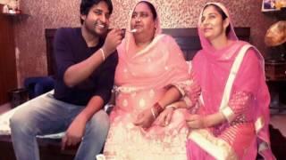 Vaapsi Punjabi Movie Song Maa by Kamal Khan 2016