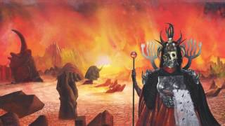 Mastodon - Sultan's Curse [Official Audio]