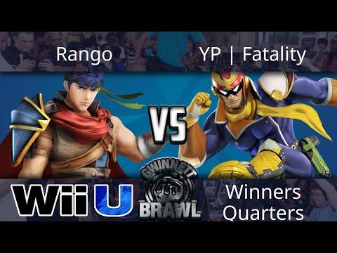 Xxx Mp4 Gwinnett Brawl April Rango Ike Vs YP Fatality Falcon Smash 4 Winners Quarters 3gp Sex