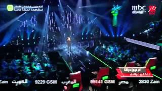 """#MBCTheVoice - """"الموسم الثاني - ستار سعد """"أم عيون حراقة"""