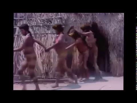 Xxx Mp4 Yanomami Tribes Chooice Husband Ceramony Video At Amazon Rain Forest July 2013 3gp Sex