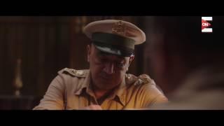 مسلسل الجماعة 2 - مأمور سجن طره يتمنى التخلص من سيد قطب ويدعي عليه بالموت