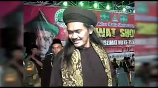 An Nabi Shollu'Alaih | Mafia Sholawat - Gus Ali - Semut Ireng