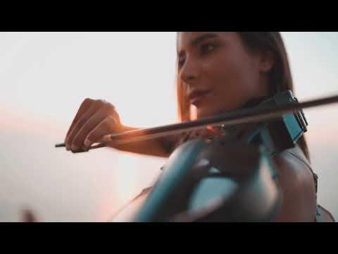 ليلة ورى ليلة سيف نبيل أخيراً قالها أحمد المصلاوي جويل سعادة Violin cover by Joelle Saade