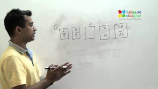 BCS MATH Tutorial Part-1