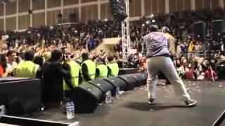Sagopa Kajmer Beykoz Konseri ''Benim Hayatım - Neyim Var Ki