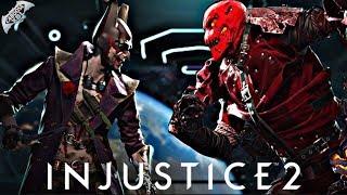 Injustice 2 Online - I'M BACK!