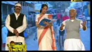 Sourav Chakraborti Laughter Champion