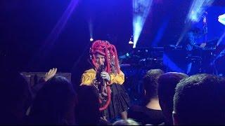 Róisín Murphy - Gone Fishing / Live at Gazi Music Hall, Athens 25.03.2017