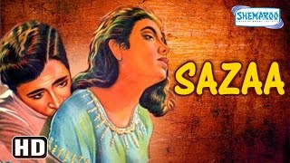 Sazaa 1951 [HD] Songs - Dev Anand - Nimmi - Shyama -  S D Burman Hits