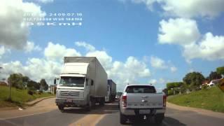 VIAGEM DE CARRO NORDESTE/ SP( BR-101,  CIDADE DE SAPEAÇU BAHIA)13 PARTE!!