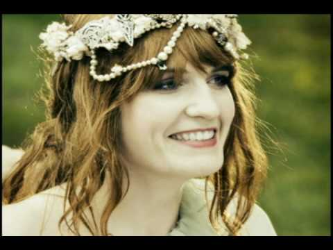 """RARE """"Ye Old Hope  Tear Out My Tongue"""" - Florence and the Machine"""