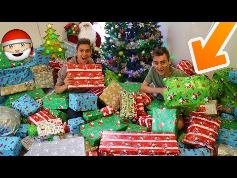 Xxx Mp4 OPENING CHRISTMAS PRESENTS EARLY 3gp Sex