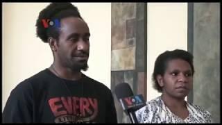 Mahasiswa Papua di Universitas Corban Salem, Oregon - Liputan Diaspora VOA