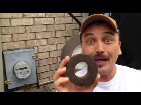 how to lower your electric bill ... Oncor said I was meter tampering Really !