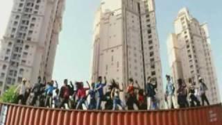 Shahrukh Dance Mix 2 ~ Jai Jai Shiv Shankar (Mix)