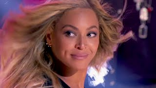 Beyonce Crashed Jenna & Channing Tatum's Lip Sync Battle!   What's Trending Now