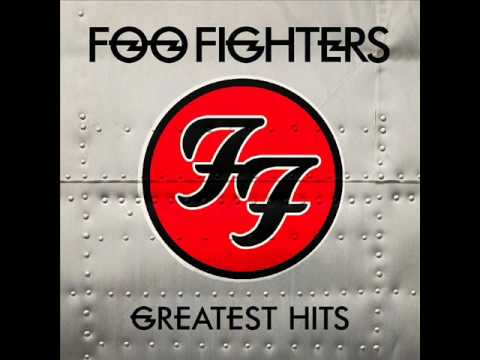 Foo Fighters - Everlong Acoustic (Greatest Hits version)