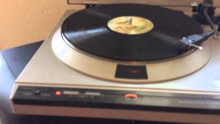 For Sale Denon DPL record player.  Comment if interested.