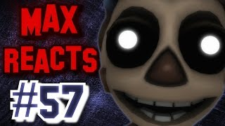 Max Reacts To - Five Funky Nights at Freddy's One & Two